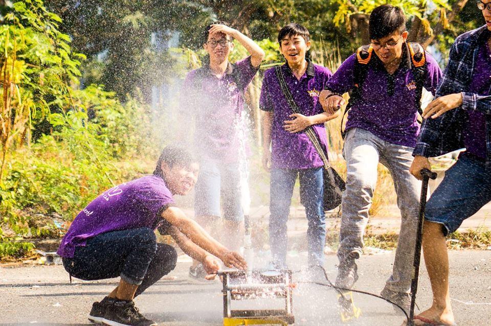 Sự kiện sinh viên ĐH FPT TP Hồ Chí Minh mong đợi nhất tháng 4
