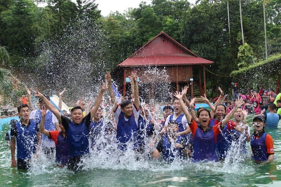 Sinh viên BTEC FPT trưởng thành qua chương trình học tập ngoại khóa