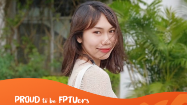 Điều Alumni tự hào khi học ở FPTU?