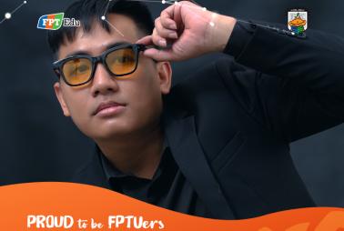 Điều Alumni tự hào khi học ở FPTU? (Phần 2)