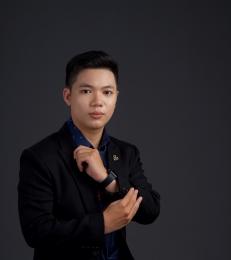Lê Quốc Khôi: Hành trình khởi dựng giấc mơ của founder trẻ
