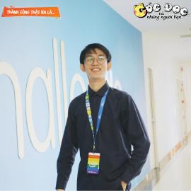 Nguyễn Nhựt Trường: Từ đứa trẻ yếu ớt thành kẻ gan lì theo đuổi ước mơ